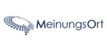 Logo Meinungsort
