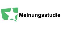 Logo Meinungssstudie