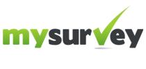 Logo mysurvey