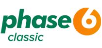 phase 6 Logo