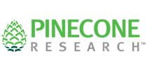 Logo PineCone