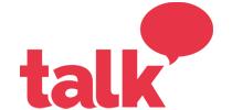 Logo Talk Online