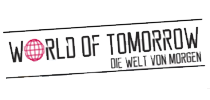Logo World of Tomorrow