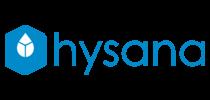 hysana_logo