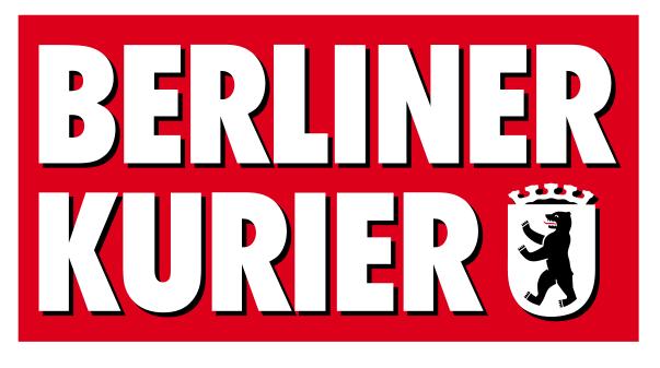 Berliner Kurier Logo